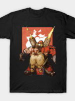 Overwatch - Torb T-Shirt