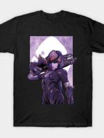 Overwatch - Widowmaker T-Shirt