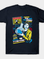 Pinkman's World T-Shirt