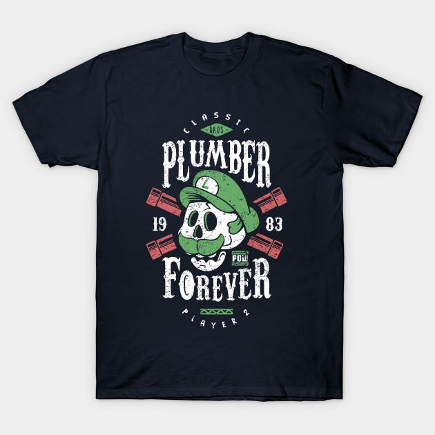 Plumber Forever Player 2