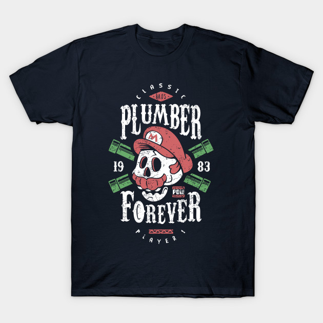 Plumber Forever