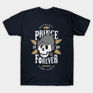 Prince Forever