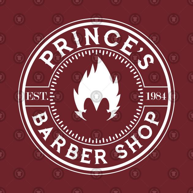 Prince's Barber shop