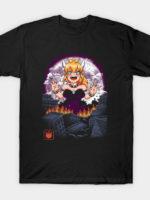 Princess Kaiju T-Shirt