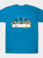 Princess dinner T-Shirt