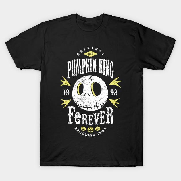 Pumpkin King Forever