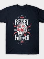 Rebel Forever T-Shirt