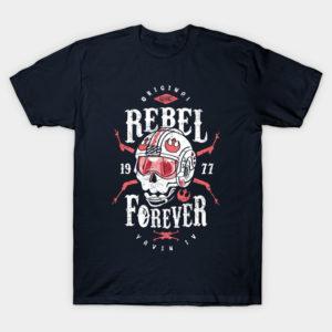 Rebel Forever