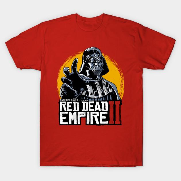 Red Dead Empire
