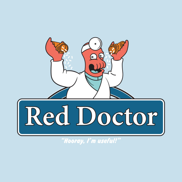 Red Doctor