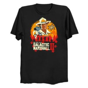 Red Galactic Marshall II