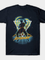 Retro Airbender T-Shirt