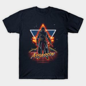 Retro Assassin