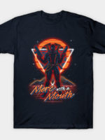 Retro Mercenary T-Shirt