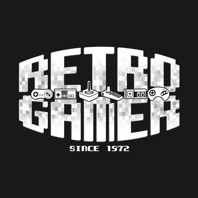 Retro gamer