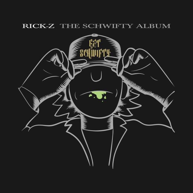 Rick-Z