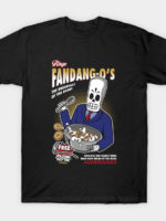 Rings Fandang-O's Cereals T-Shirt