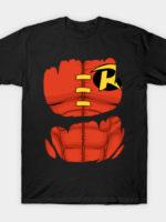 Robin Torn T-Shirt