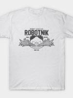 Robot service T-Shirt
