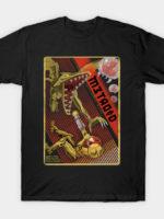 Russian Metroid T-Shirt
