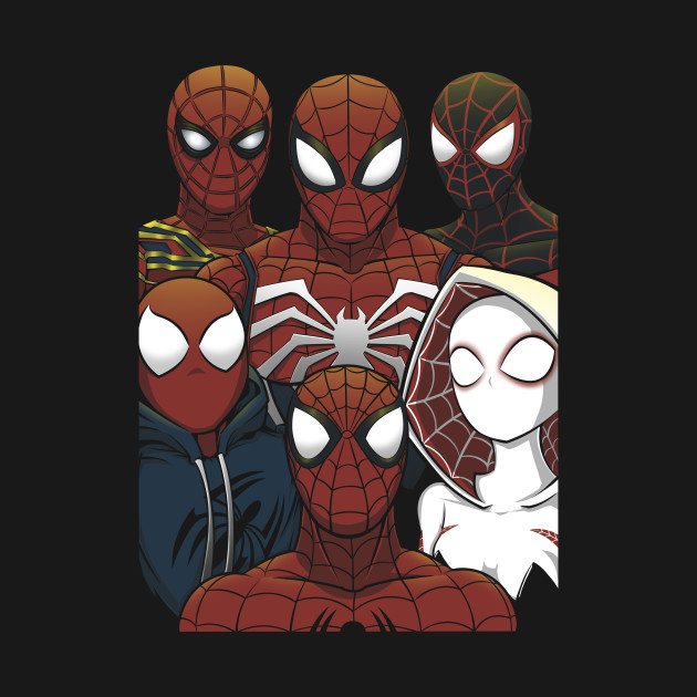 SPIDER LEAGUE