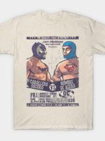 SUPER LUCHADORES - 1 T-Shirt