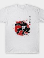 Sai Warrior T-Shirt