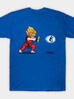Saiyan Fighter T-Shirt