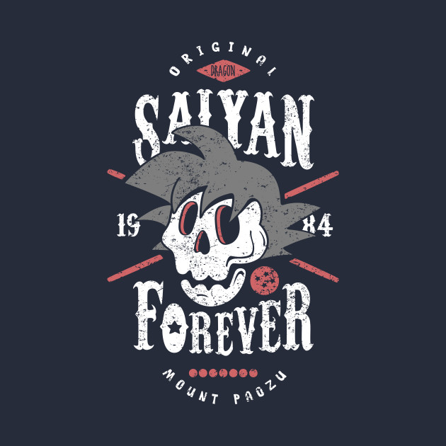 Saiyan Forever