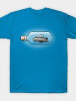 Sanchez bottle T-Shirt