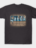 Shooting gallery T-Shirt