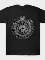 Sins Shield T-Shirt