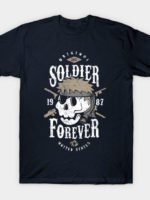 Soldier Forever T-Shirt