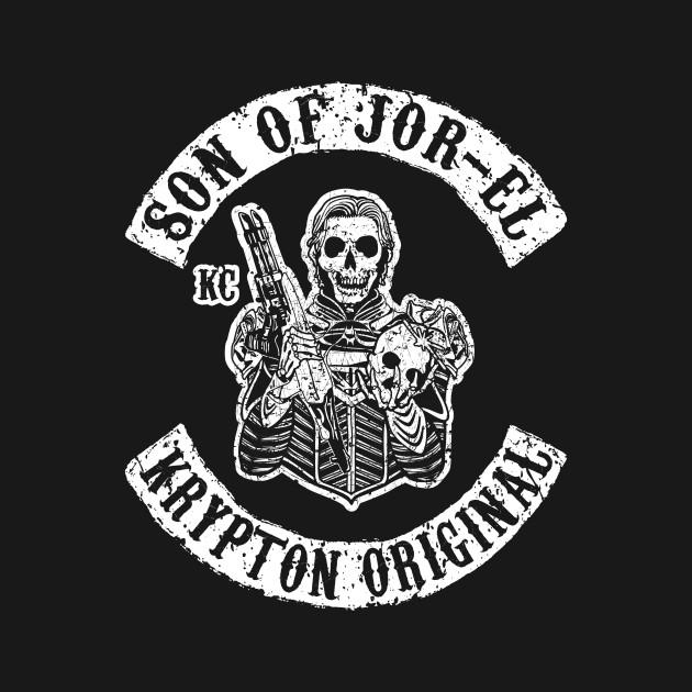 Son of Jor-El