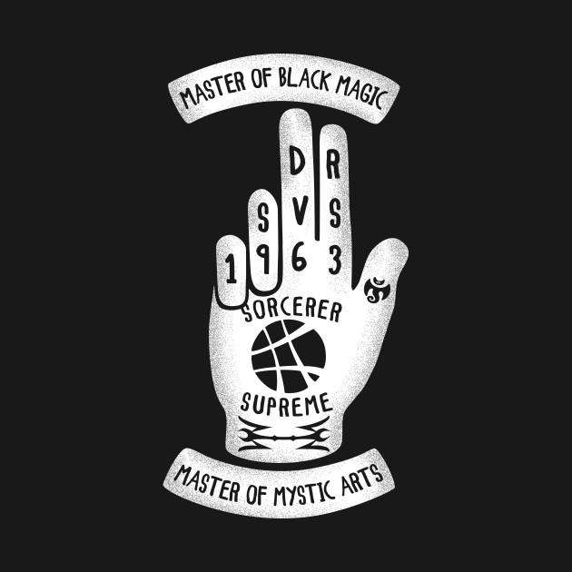 Sorcerer Hand