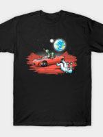 Space car T-Shirt