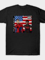 Spider-Verse T-Shirt