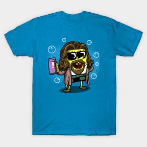 Spongedude