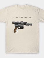 Star Smugglers T-Shirt