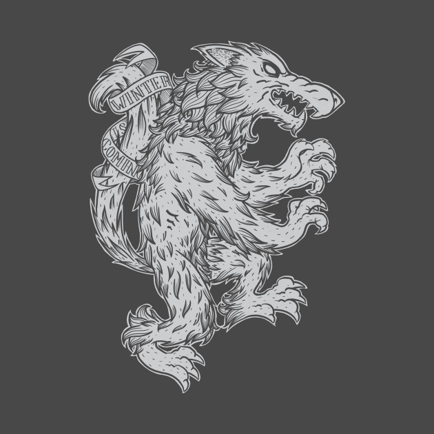 Stark Modern Crest