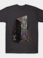 Stranger game T-Shirt