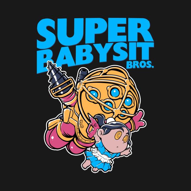 Super Babysit