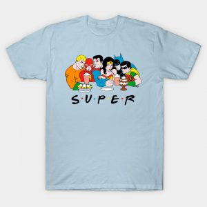 Super... Friends T-Shirt