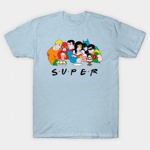 Super... Friends T-Shirt
