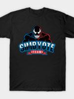 Symbiote Team T-Shirt