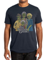 THE GOLDEN GHOULS T-Shirt