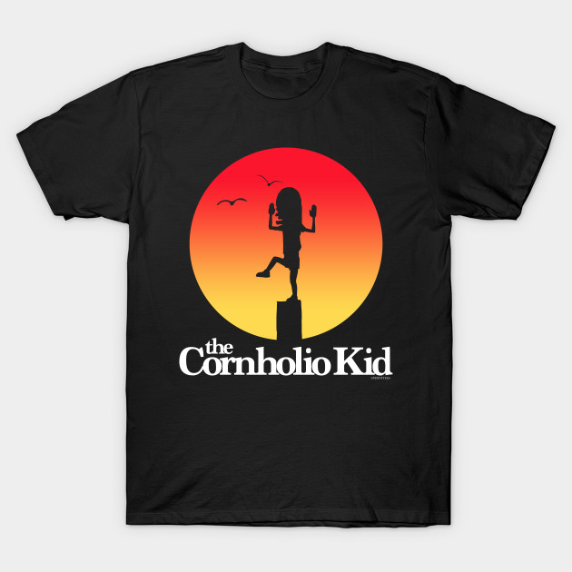 The Cornholio Kid
