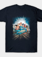 The Express T-Shirt