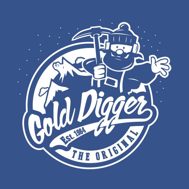 The Original Gold Digger