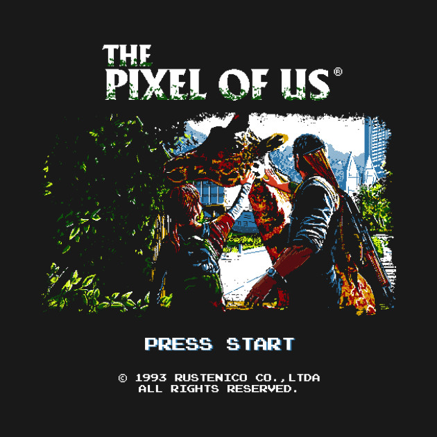 The Pixel of Us